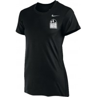 Beverly Cleary: Nike Women's Legend Short-Sleeve Training Top
