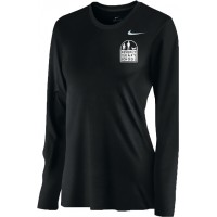 Beverly Cleary: Nike Women's Legend Long-Sleeve Training Top
