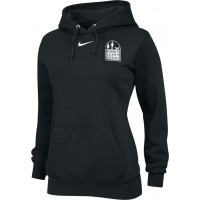 Beverly Cleary: Nike Team Club Women's Fleece Training Hoodie