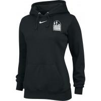 Beverly Cleary: Nike Team Club Women's Fleece Training Hoodie