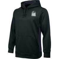 Beverly Cleary: Adult Size - Nike Men's Team KO Hoodie