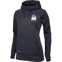 Beverly Cleary: Nike Women's KO Full Zip Hoodie