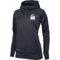 Beverly Cleary: Nike Women's KO Full Zip Hoodie