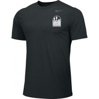 Beverly Cleary: Adult-Size Nike Team Legend Short-Sleeve Crew T-Shirt