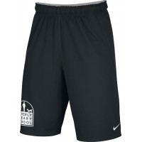 Beverly Cleary: Adult Size - Nike Team Fly Athletic Shorts