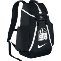 Beverly Cleary: Nike Elite Max Air Team 2.0 Backpack